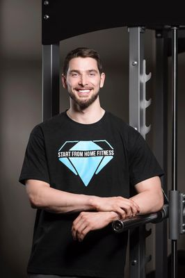 Avatar for Start From Home Fitness Des Moines, IA Thumbtack