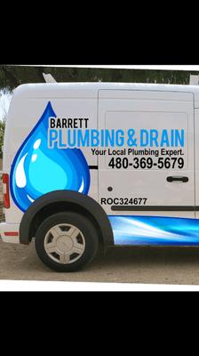 Avatar for Barrett Plumbing & Drain Waddell, AZ Thumbtack