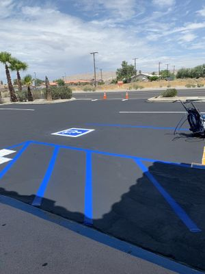 Avatar for Town & Country Paving Perris, CA Thumbtack