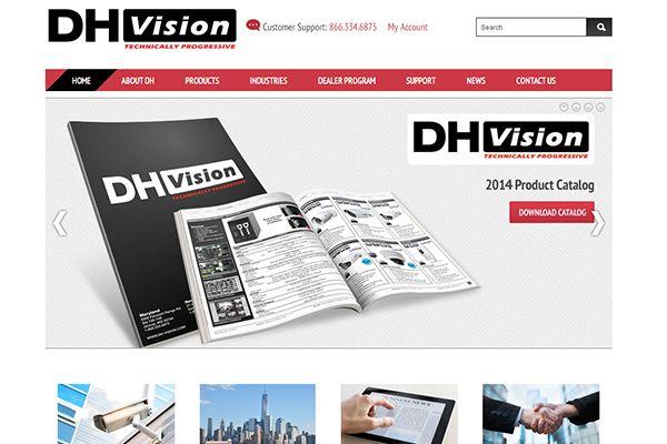 DH-Vision