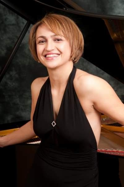 Elif Allenfort Piano Studio, Prospect Heigths IL