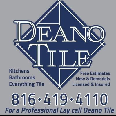 Avatar for Deano Tile Independence, MO Thumbtack
