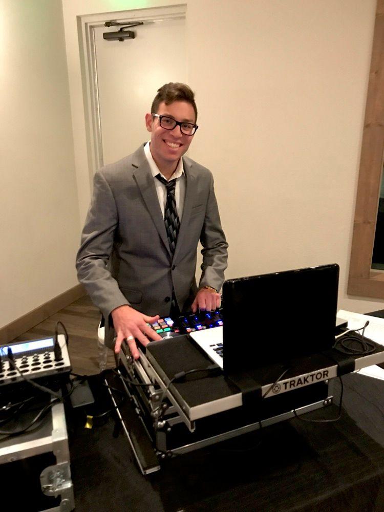 DJ Evon