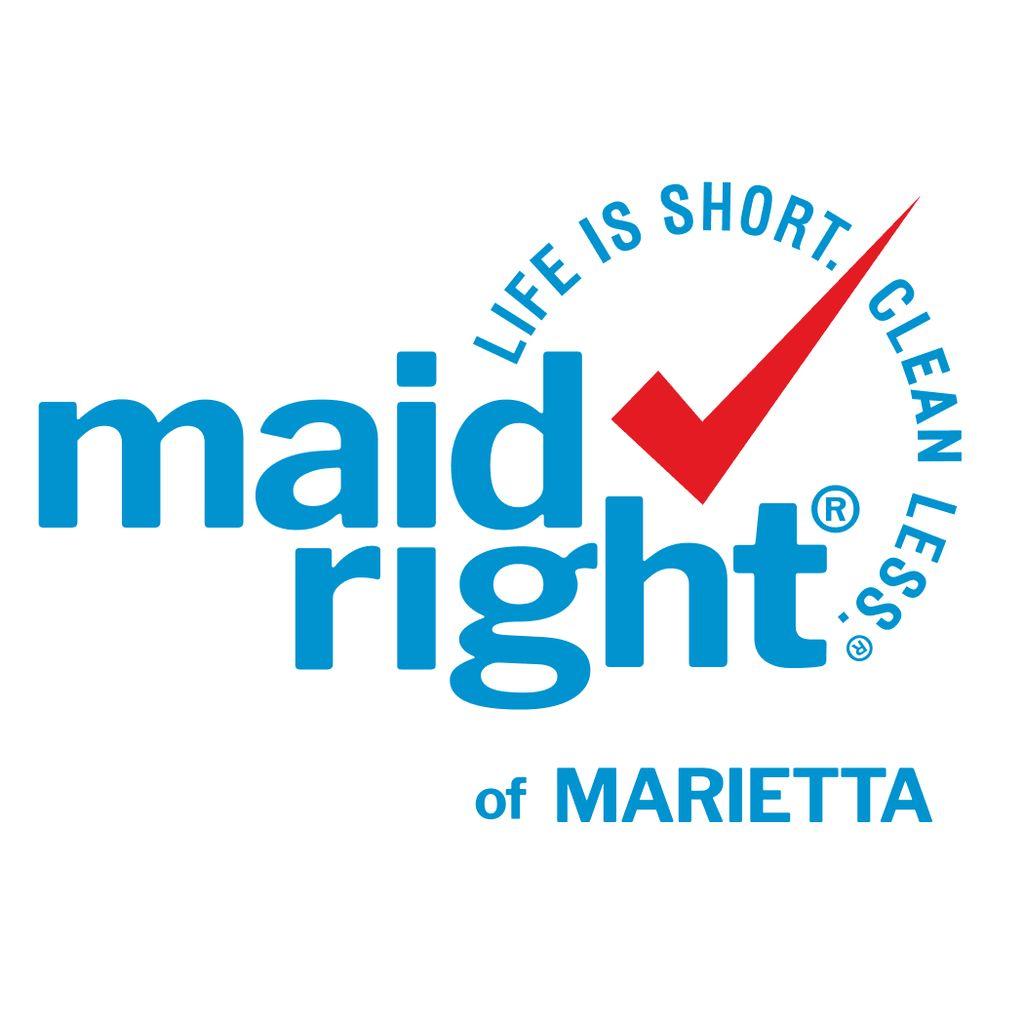Maid Right of Marietta