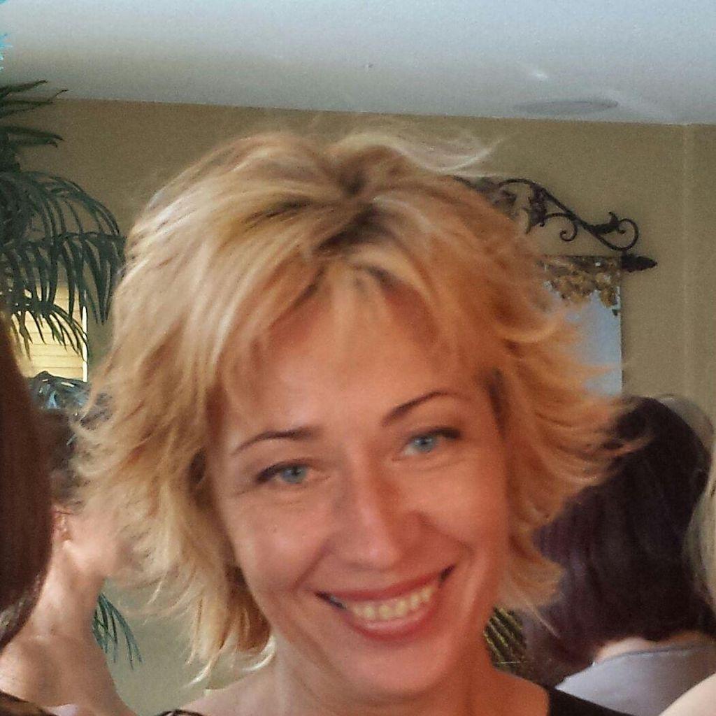 Notary Public Olga Kazmina