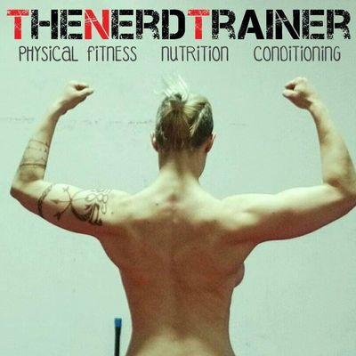 Avatar for The Nerd Trainer