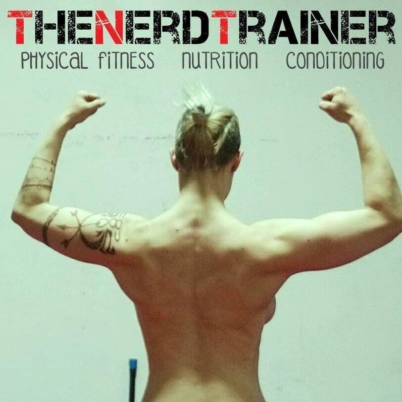 The Nerd Trainer
