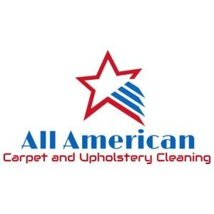 All American Carpet and Upholstery Cleaning