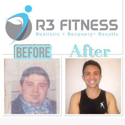 Avatar for R3 Fitness Chicago, IL Thumbtack