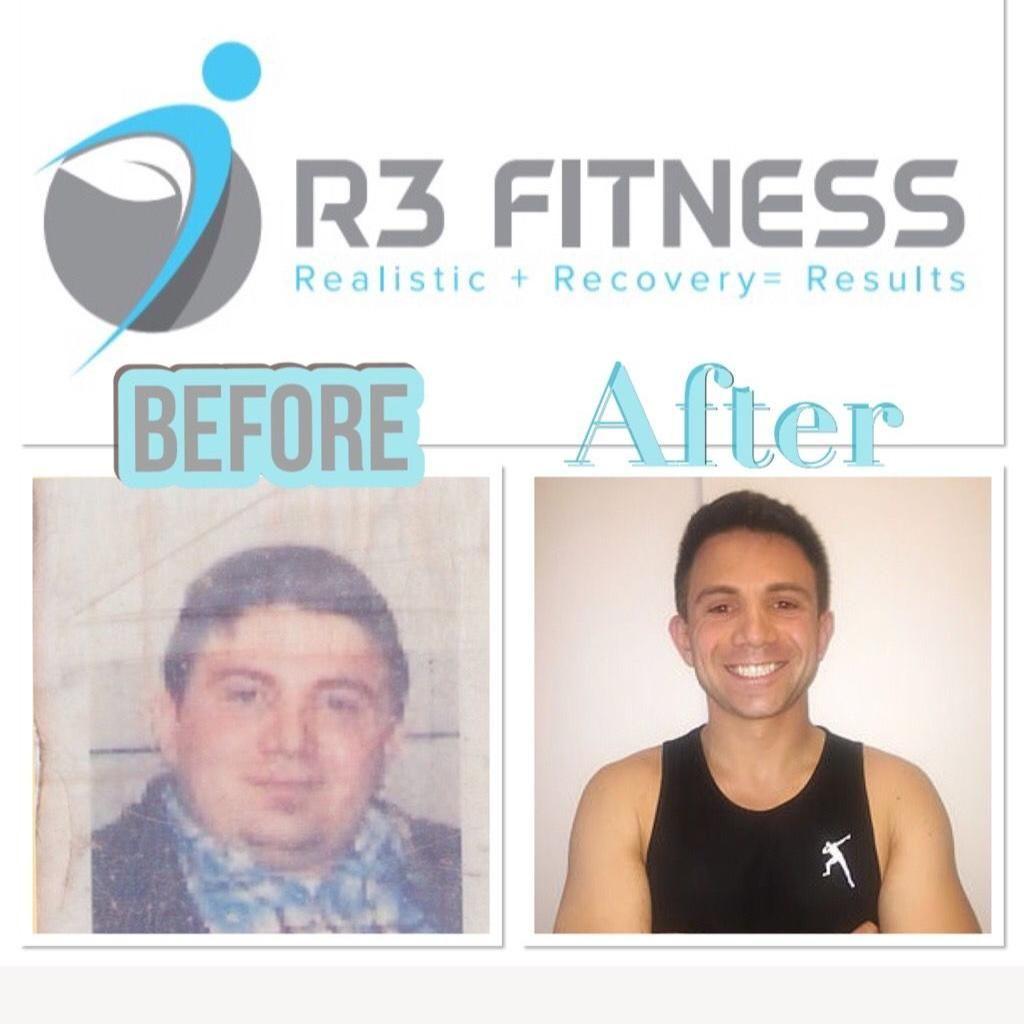 R3 Fitness