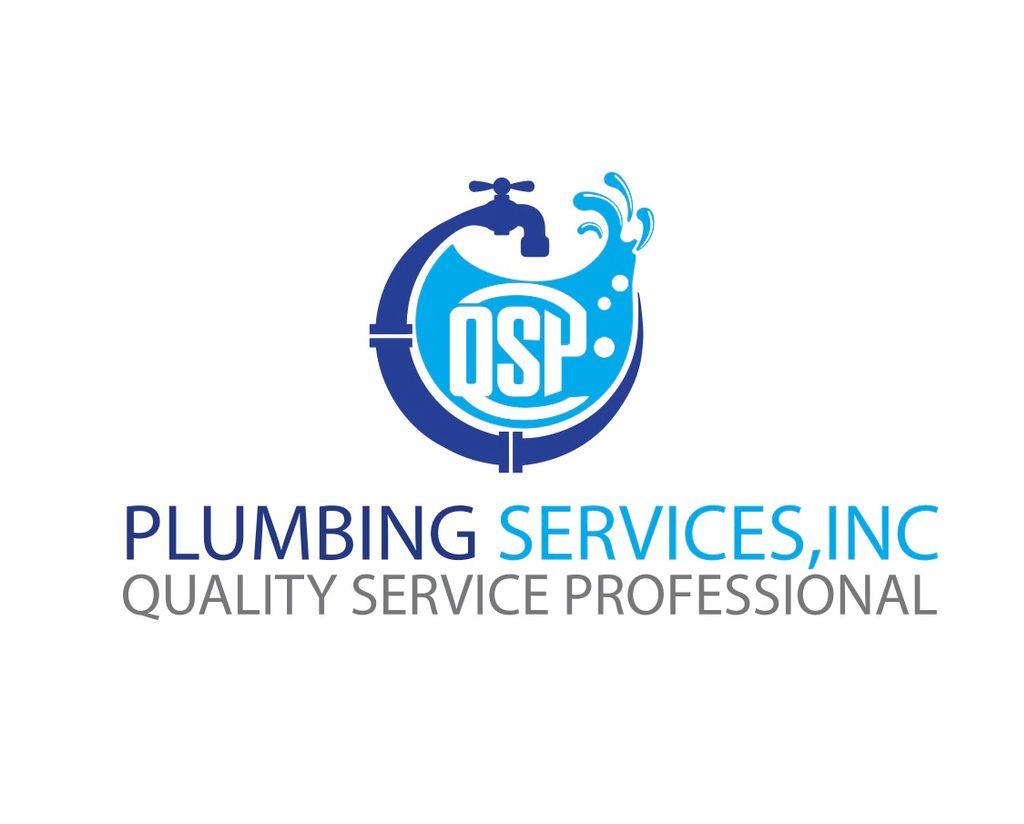 QSP Plumbing Services Inc