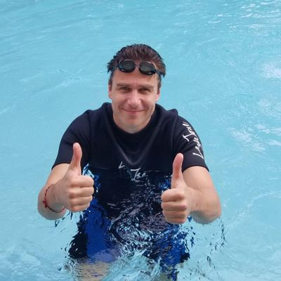 Avatar for Coach Dima/ Florida Swim Center North Miami Beach, FL Thumbtack