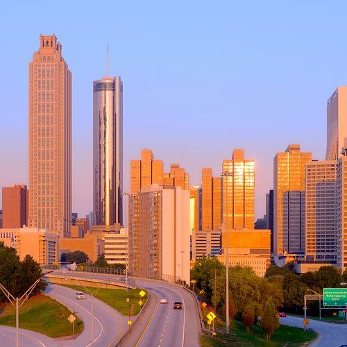 Serving 13 metro Atlanta Counties