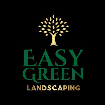 Easy Green Landscaping & Design