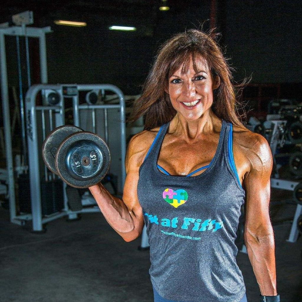 The Fitness Puzzle personal training