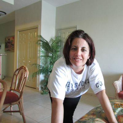 Avatar for Cindy Riner Houston, TX Thumbtack