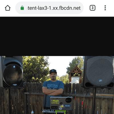 Avatar for Cosmic Energy  DJ Service