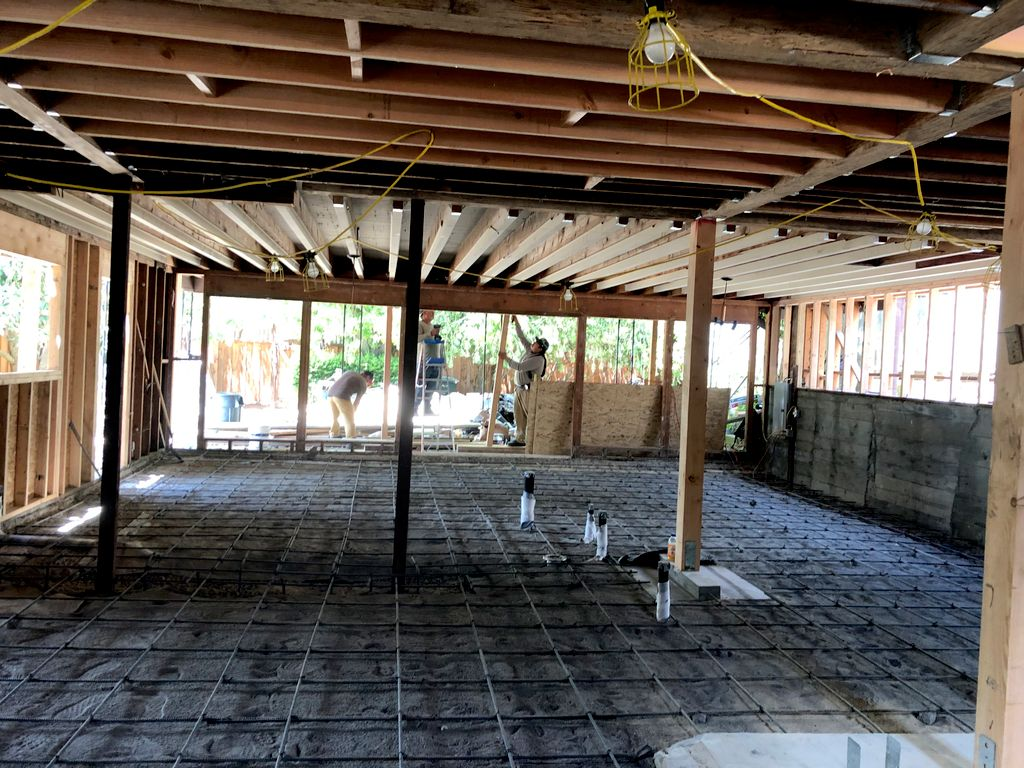 On-going Projects under Construction
