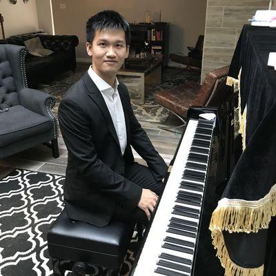 Avatar for Billy Mo Piano Studio