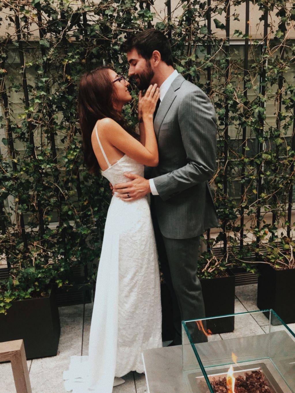 Elopement Wedding Officiant - San Francisco 2019