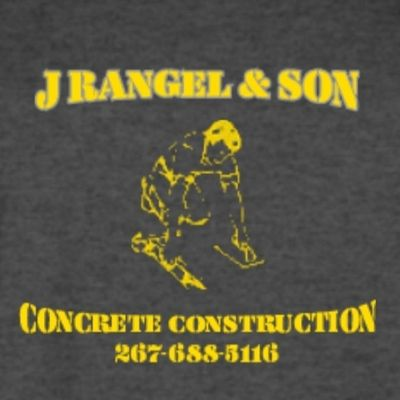 Avatar for J Rangel & Son Concrete