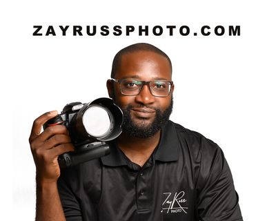 Avatar for ZayRuss Photo