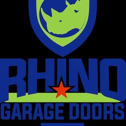 Rhino Garage Doors
