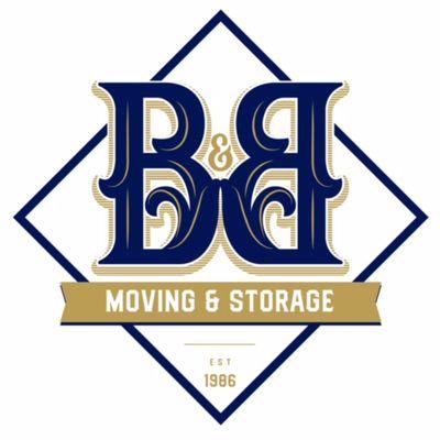 Avatar for B&B Moving and Storage LLC