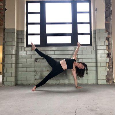 Avatar for Cristine Googins Yoga