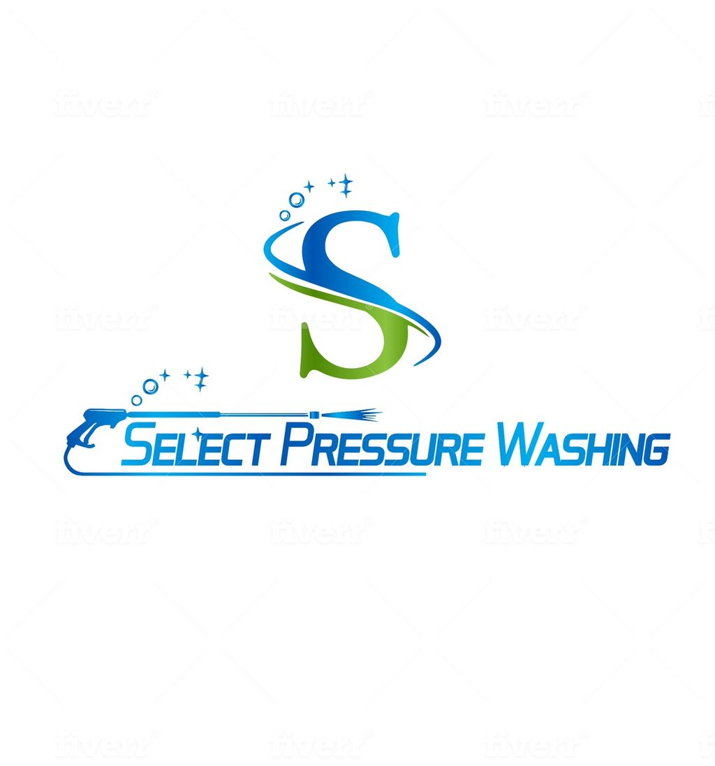Select Pressure Washing