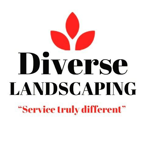 Diverse Landscaping and Exterior Services