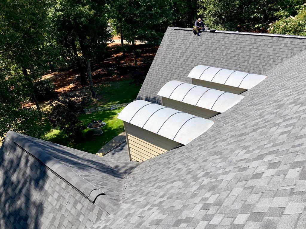 Frank Roofing LLC