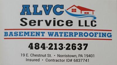 Avatar for ALVC Service LLC Norristown, PA Thumbtack