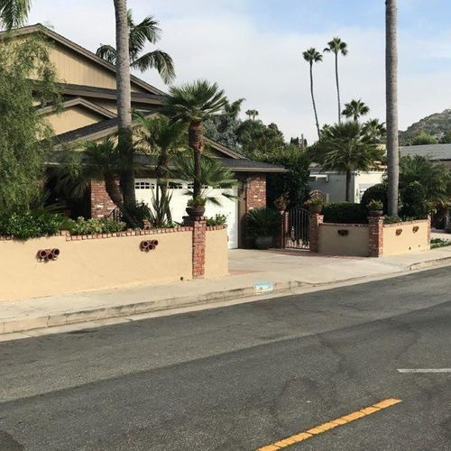 EXISTING - San Clemente -