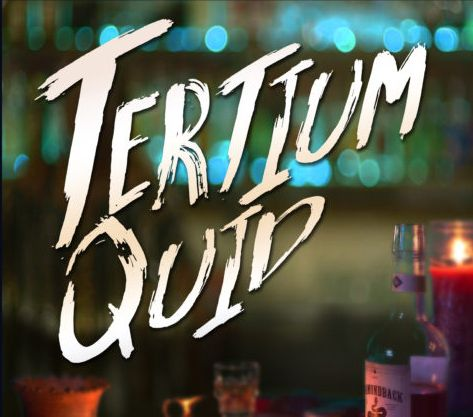TERTIUM QUID Short Film