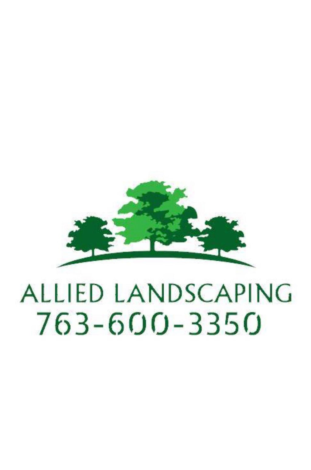 Allied landscaping Tree service