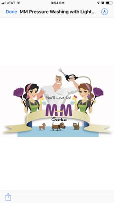 Avatar for M-M Services LLC