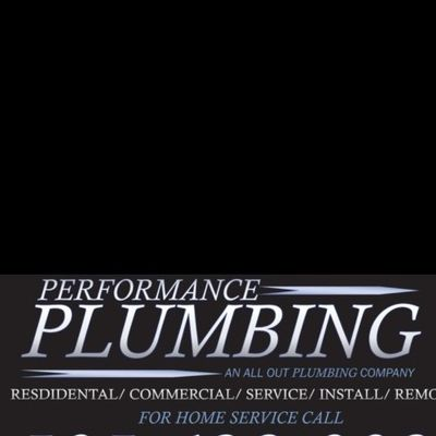 Avatar for Performance Plumbing