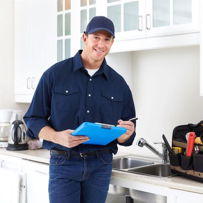 Avatar for Residential Home and Energy Inspections