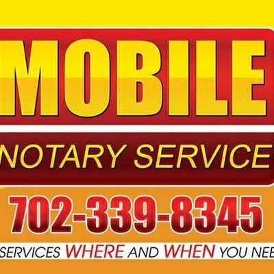 Avatar for Amico's Mobile Notary Las Vegas, NV Thumbtack