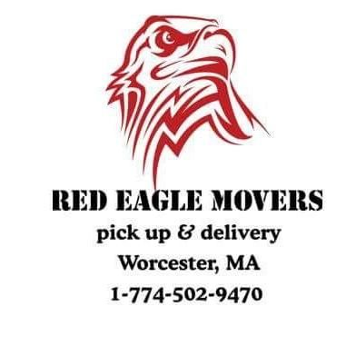 Red Eagle Movers