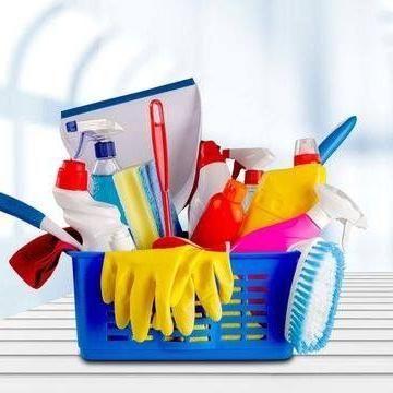 Martha's clean house