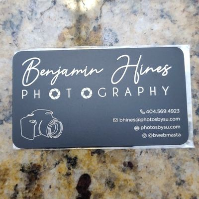 Avatar for Benjamin Hines Photography Atlanta, GA Thumbtack