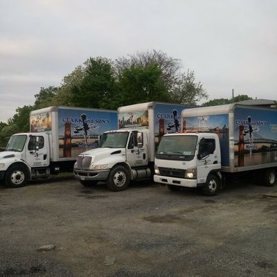 Avatar for Clark and sons moving llc. Cincinnati, OH Thumbtack