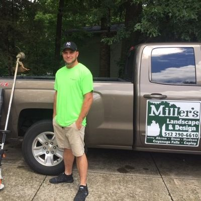 Avatar for Miller's landscaping design & home repairs.