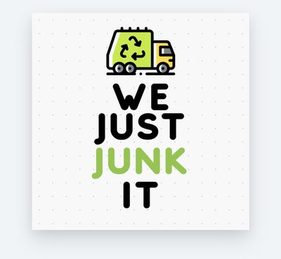 Avatar for We Just Junk It San Antonio, TX Thumbtack