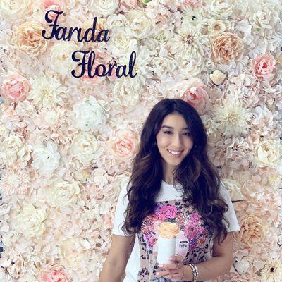 Avatar for Farida Floral