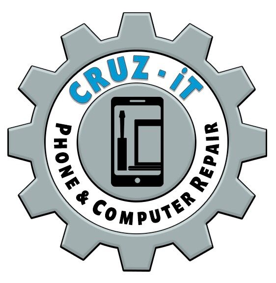 CRUZ IT Phone & Computer Repair