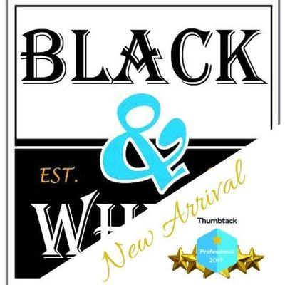 Avatar for Black & White Communications, LLC
