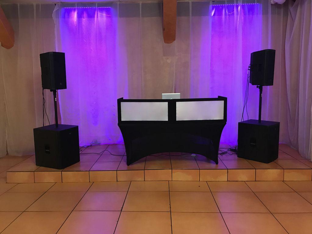 Cooper Wedding - Paradise Valley Wedding DJ